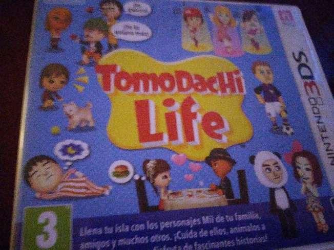 Imagen Tomodachi life