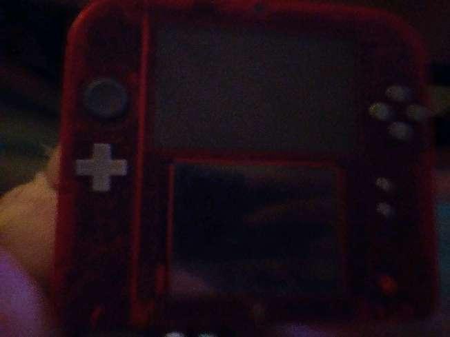 Imagen Nintendo 2DS