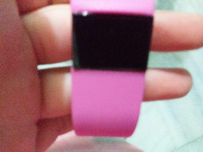 Imagen Reloj rosa