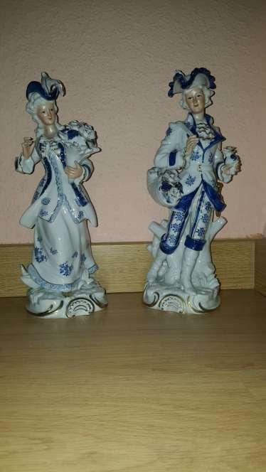 Imagen producto Figuras de Porcelana 3