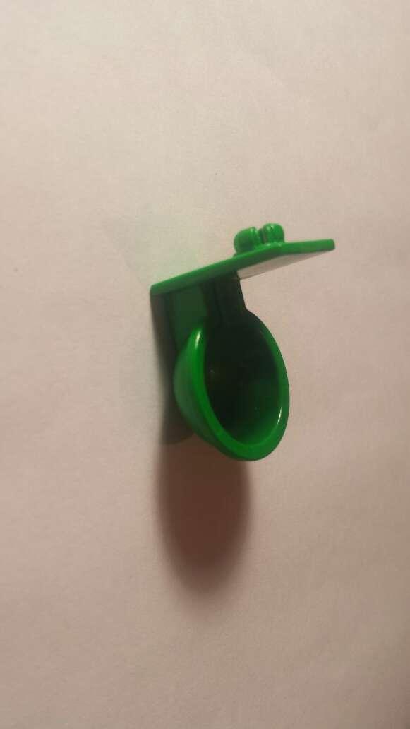 Imagen producto Mochila y cubo playmobil  2