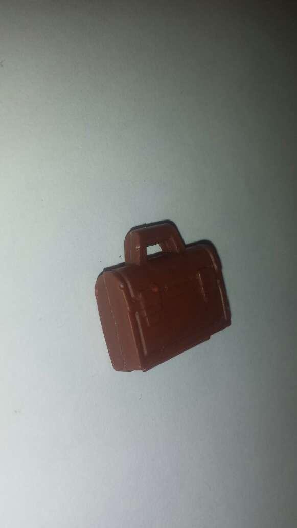 Imagen maletín playmobil