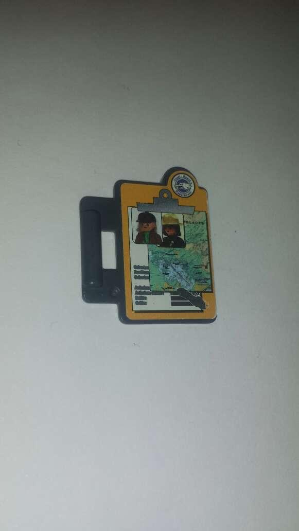 Imagen producto Camaron playmobil  5