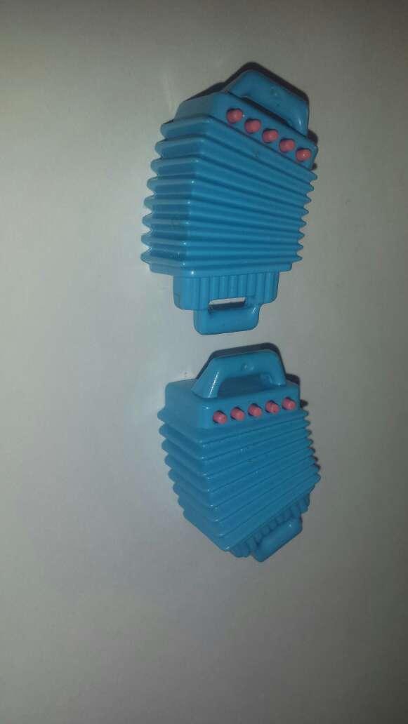 Imagen producto Acordeón playmobil  2