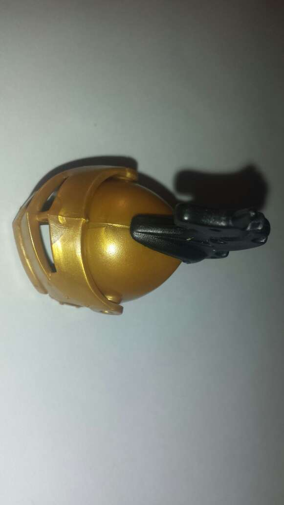 Imagen producto Casco caballero playmobil  2