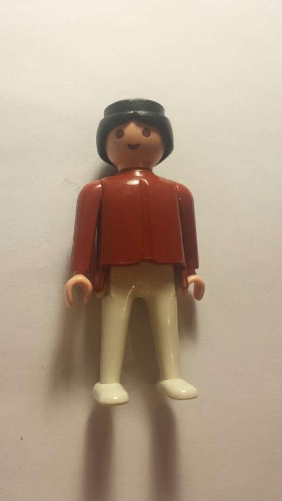 Imagen producto Casco bomberos playmobil  10