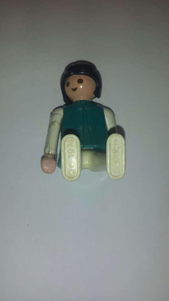 Imagen producto Playmobil sin pelo  8