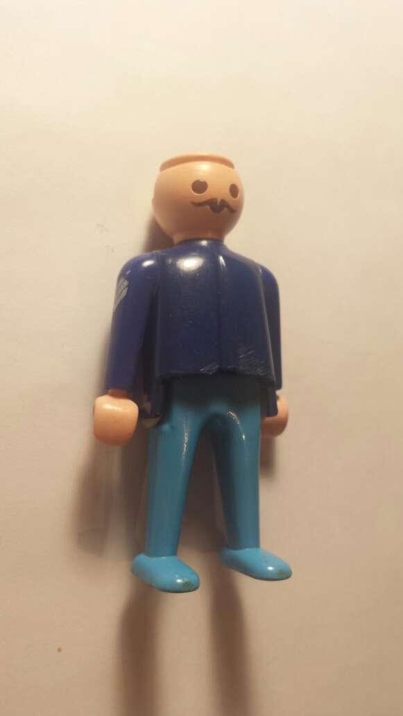 Imagen producto Playmobil sin pelo  5