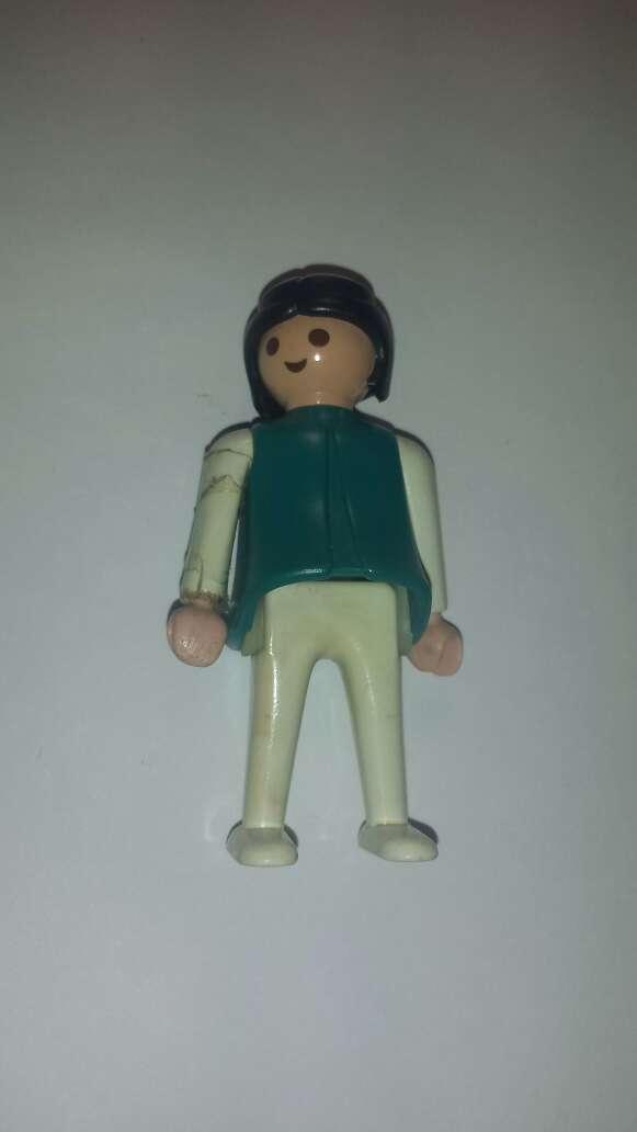 Imagen producto Playmobil sin pelo  10