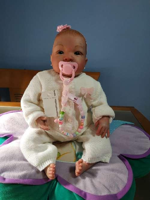 Imagen producto Bebé reborn shyann 3