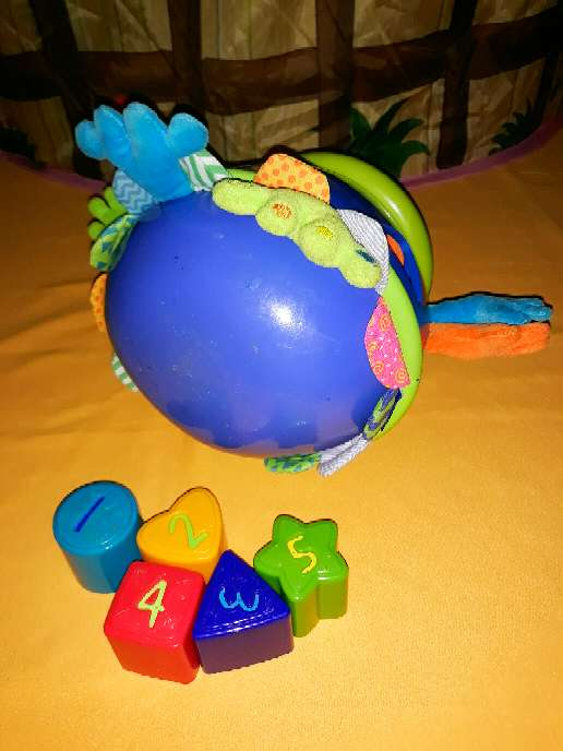 Imagen producto Juguete bebé Imaginarium  3