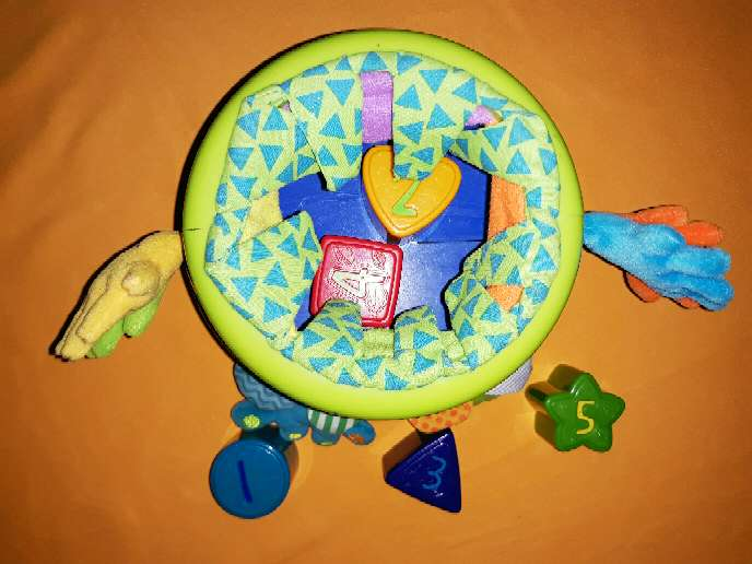 Imagen producto Juguete bebé Imaginarium  5