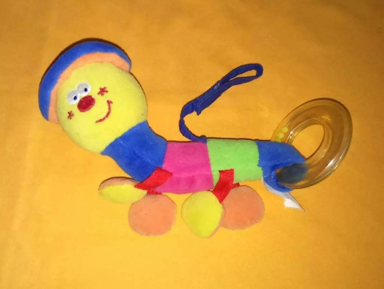 Imagen producto Muñeco bebé  1