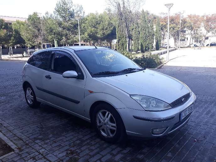 Imagen producto Ford focus 1.8 tdci  2