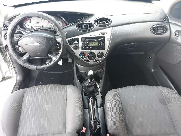 Imagen producto Ford focus 1.8 tdci  3
