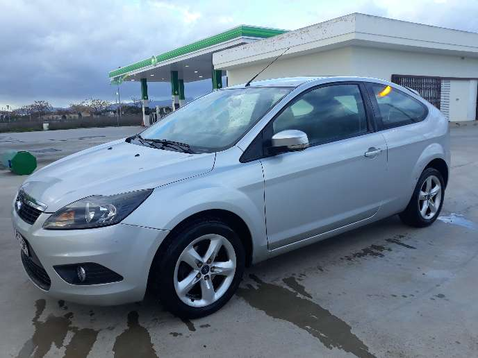 Imagen producto Ford focus 1.6 tdci 1