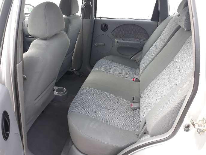 Imagen producto Chevrolet Kalos 1.4 4