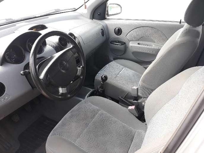 Imagen producto Chevrolet Kalos 1.4 3