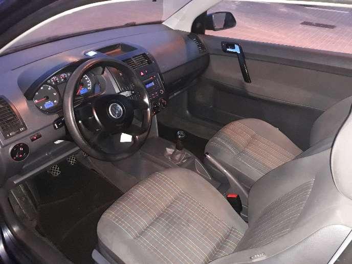 Imagen producto Volkswagen Polo 1.4 tdi  3