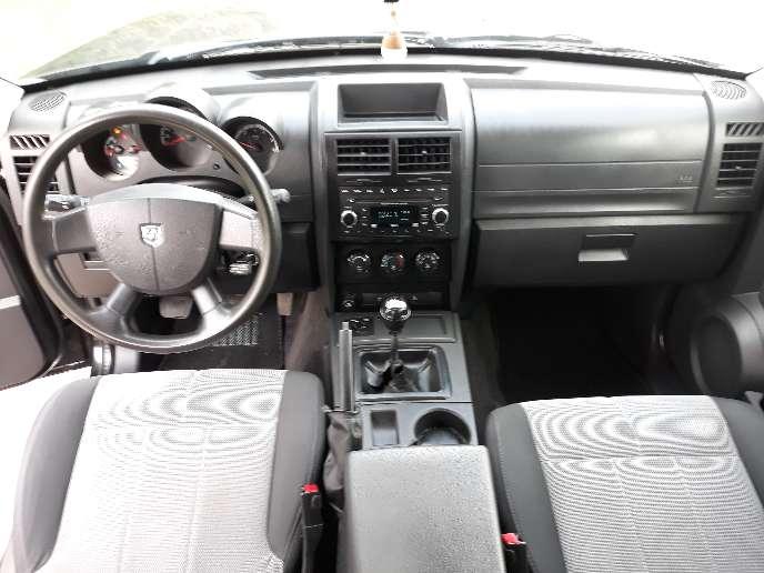 Imagen producto Dodge Nitro 2.8 crd  4