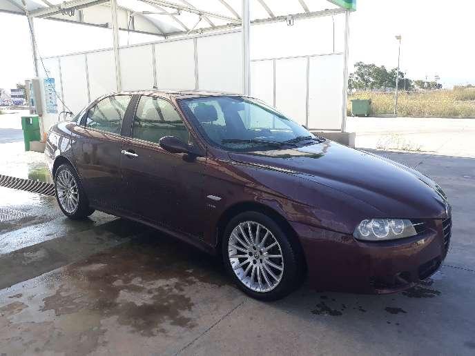 Imagen producto Alfa Romeo 156 1.9 Jtd 2