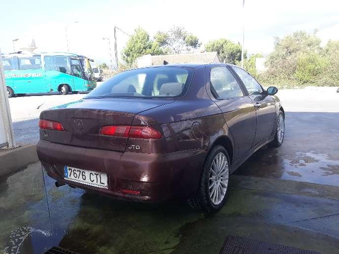 Imagen Alfa Romeo 156 1.9 Jtd
