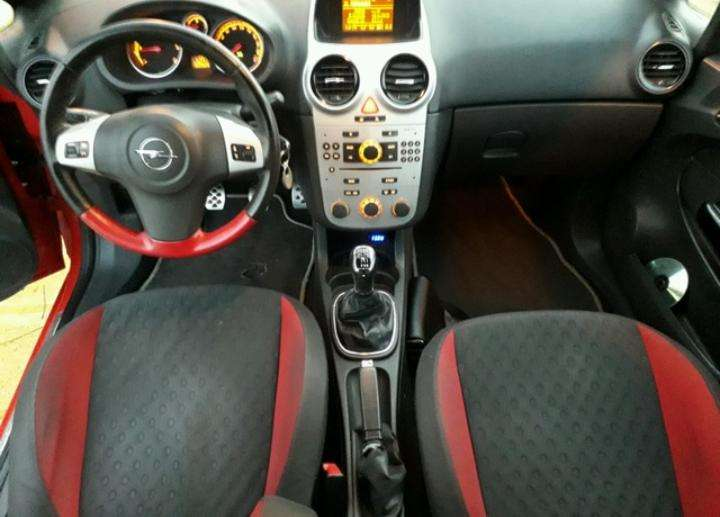 Imagen producto Opel corsa 1.7 GSI ( 130 CV ) 5