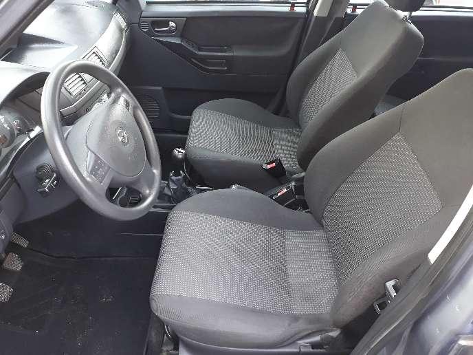Imagen producto Opel Meriva 1.3 cdti 90.000km 4