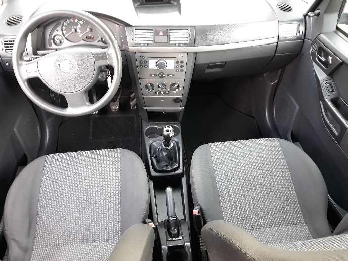 Imagen producto Opel Meriva 1.3 cdti 90.000km 3
