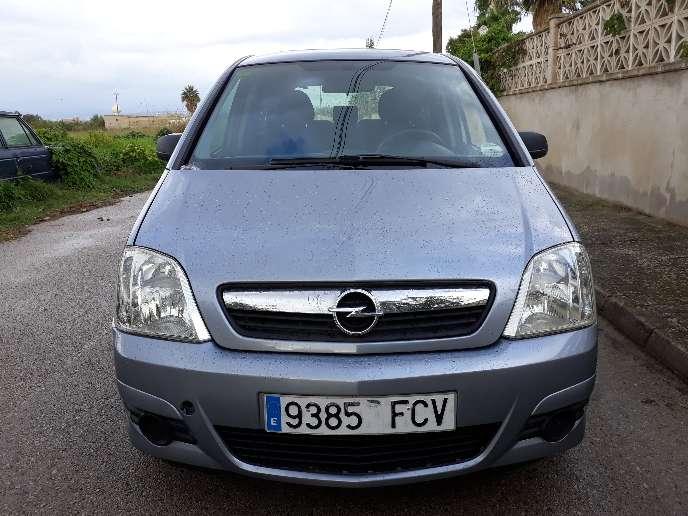 Imagen producto Opel Meriva 1.3 cdti 90.000km 2