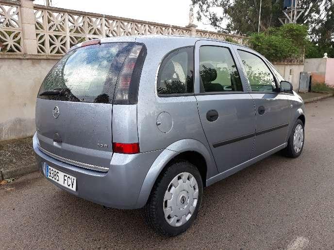 Imagen Opel Meriva 1.3 cdti 90.000km