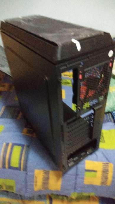 Imagen producto Caja +3 ventiladores Nfortec Perseus V2 Omega edit 2