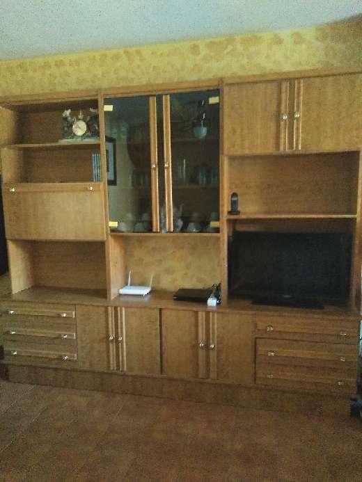 Imagen mueble de salon