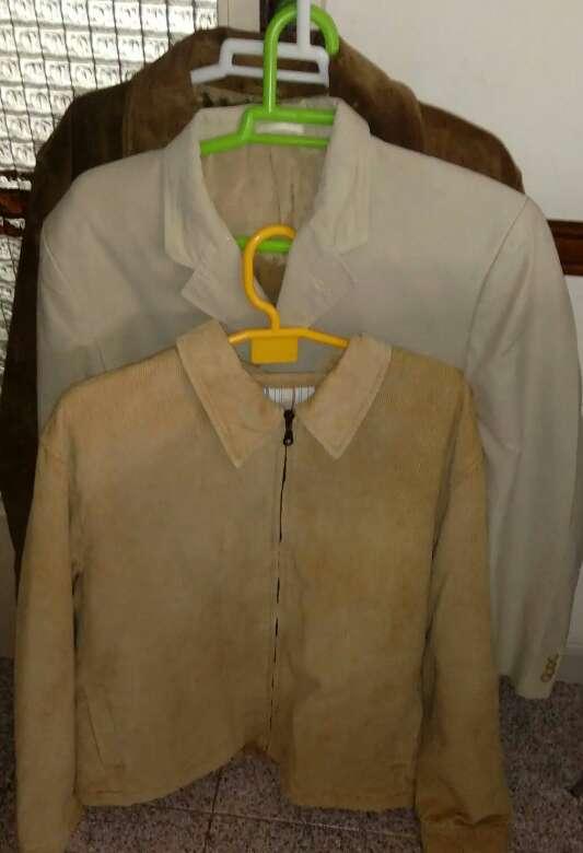 Imagen ofertas de chaquetas
