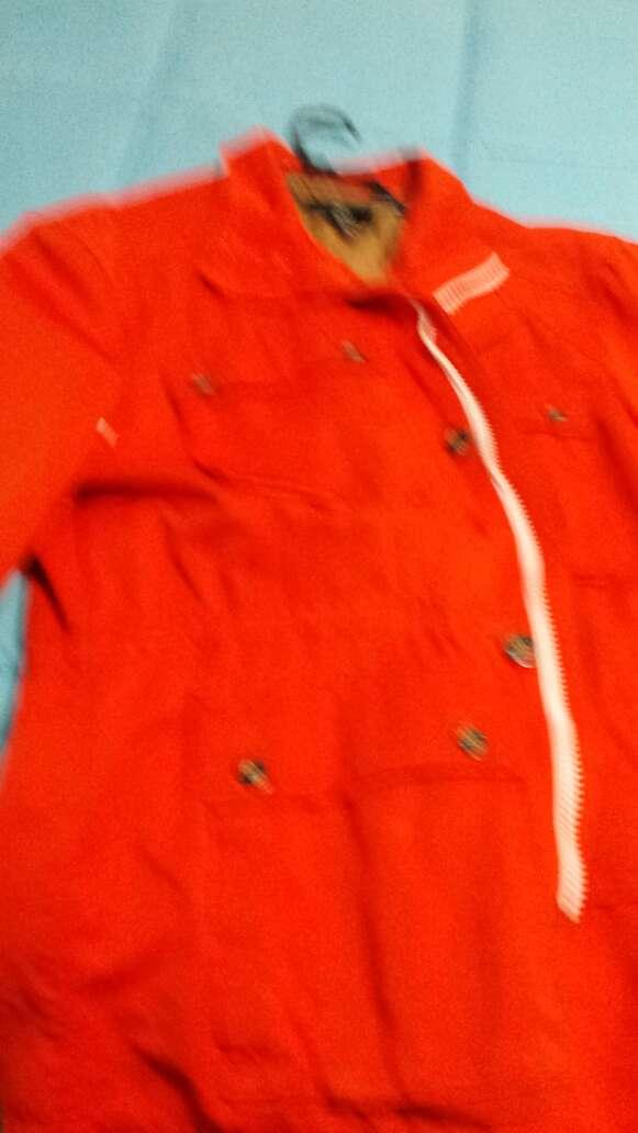 Imagen  chaquetón entretiempo primavera