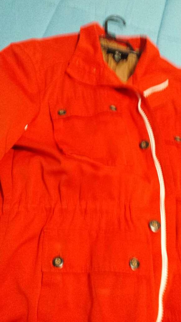 Imagen producto  chaquetón entretiempo primavera  2