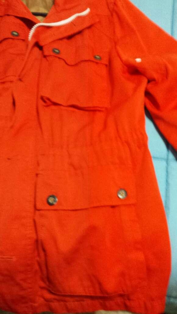Imagen producto  chaquetón entretiempo primavera  3