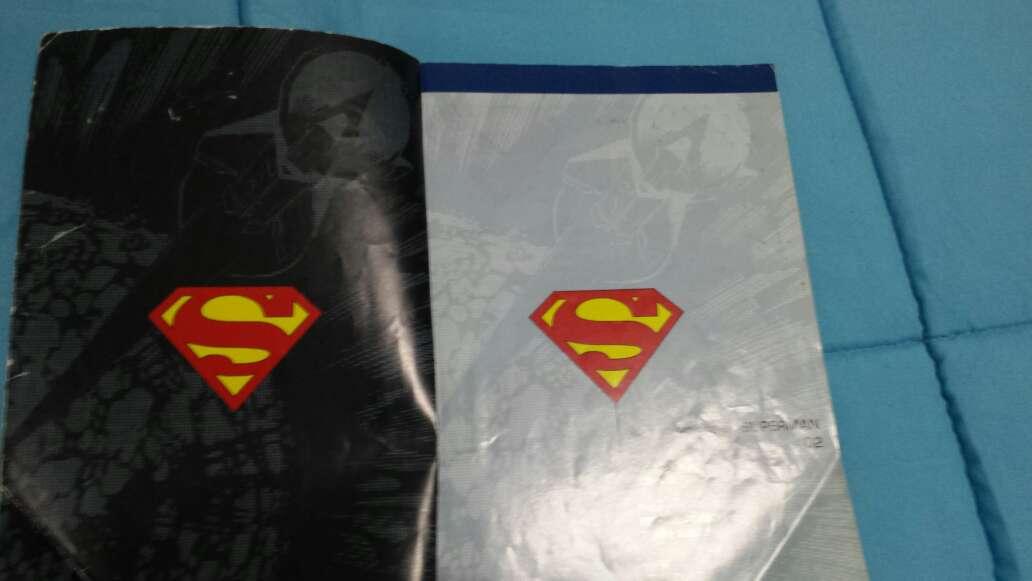Imagen comics Supermán