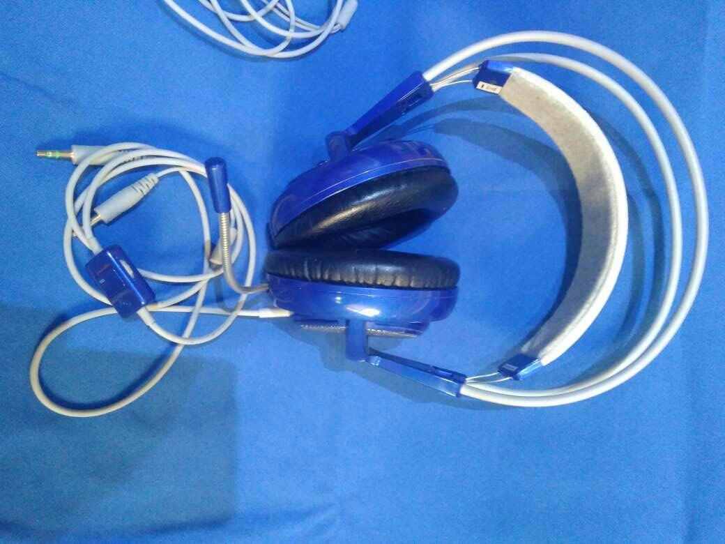 Imagen producto Steel Series Siberia 200-Auriculares para juegos, micrófono, gestión de Software, (PC/Mac / PlayStation/Móvil) 6
