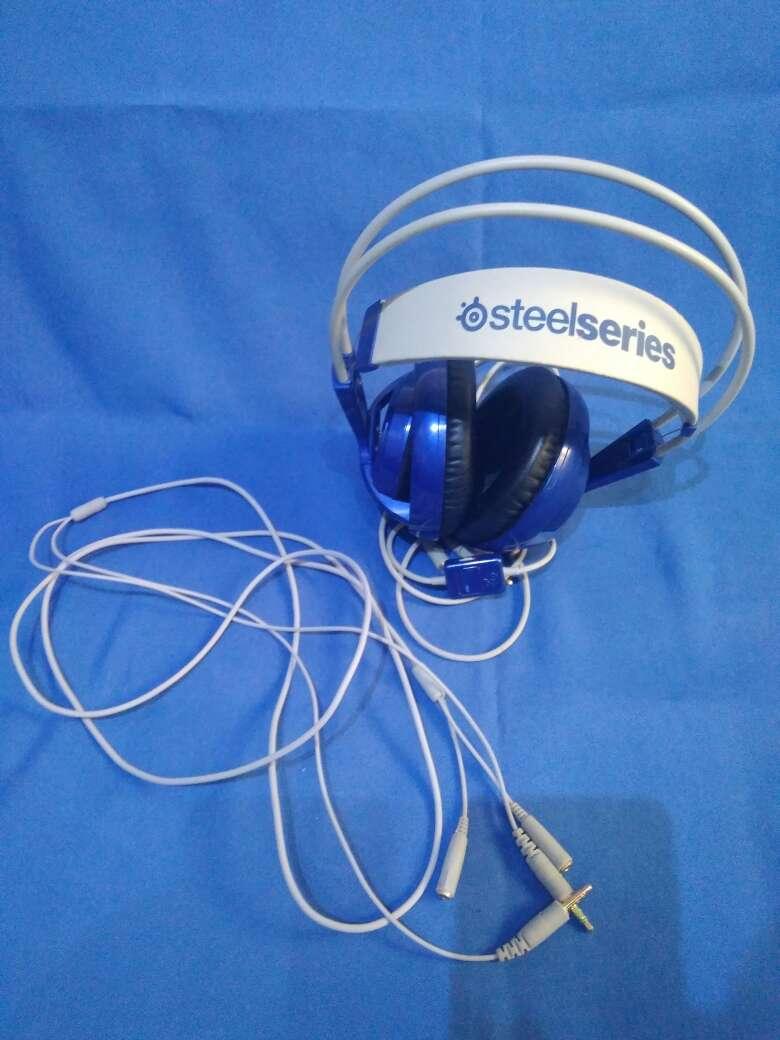 Imagen producto Steel Series Siberia 200-Auriculares para juegos, micrófono, gestión de Software, (PC/Mac / PlayStation/Móvil) 7