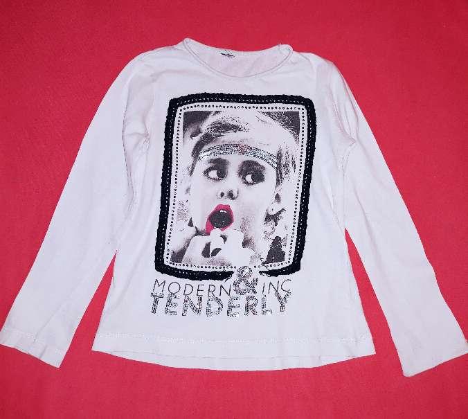 Imagen producto Camiseta lentejuelas, 6 años  2