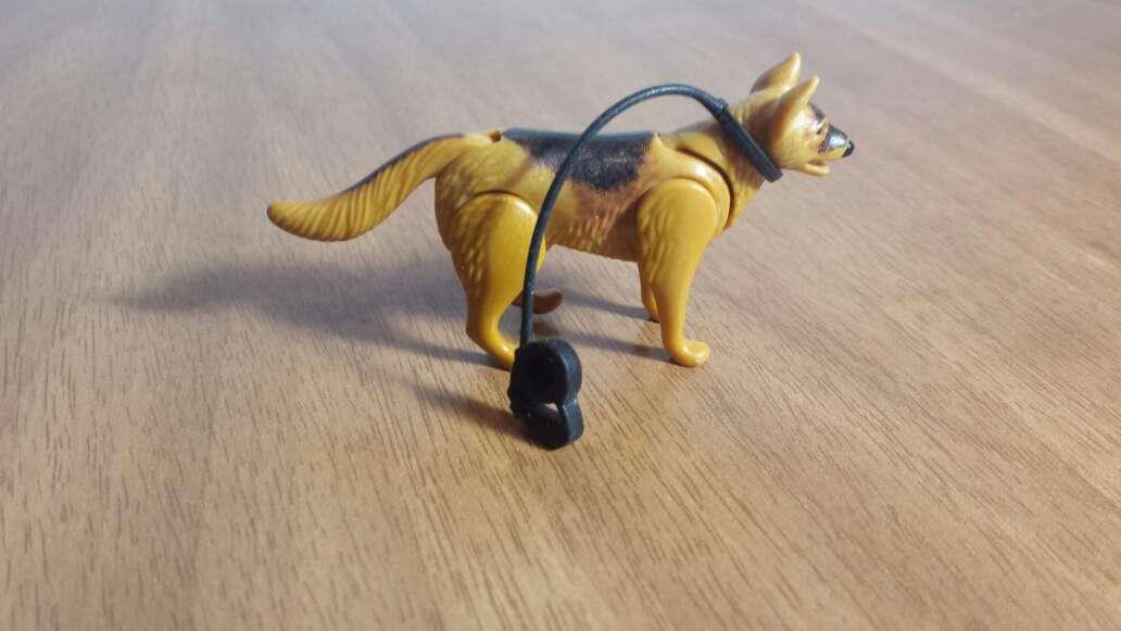 Imagen producto Animales granja playmobil  8