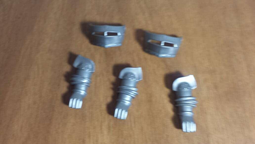 Imagen producto Perros gatos playmobil  9