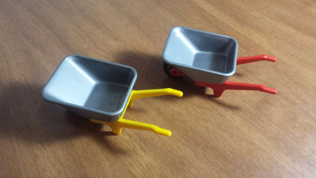 Imagen producto Perros gatos playmobil  5