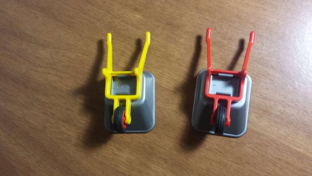 Imagen producto Perros gatos playmobil  4