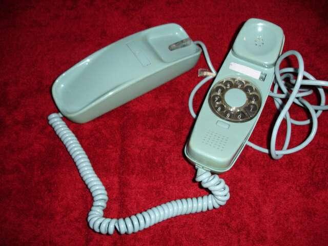 Imagen producto Teléfono Góndola Retro años 60/70 3