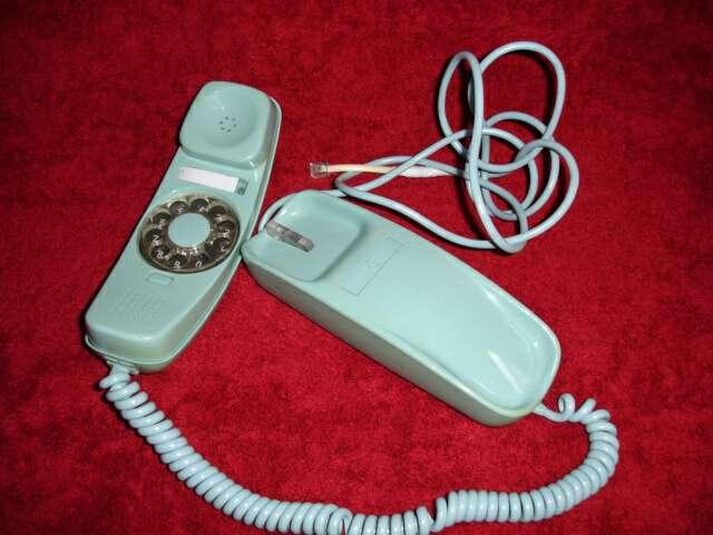 Imagen producto Teléfono Góndola Retro años 60/70 2