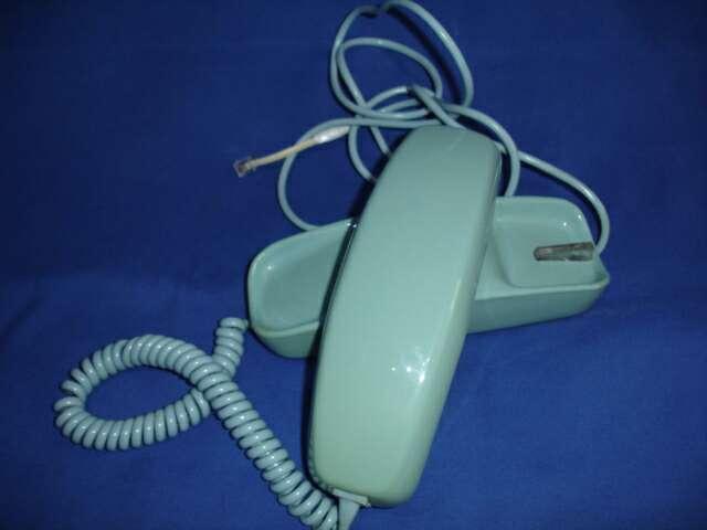 Imagen producto Teléfono Góndola Retro años 60/70 10
