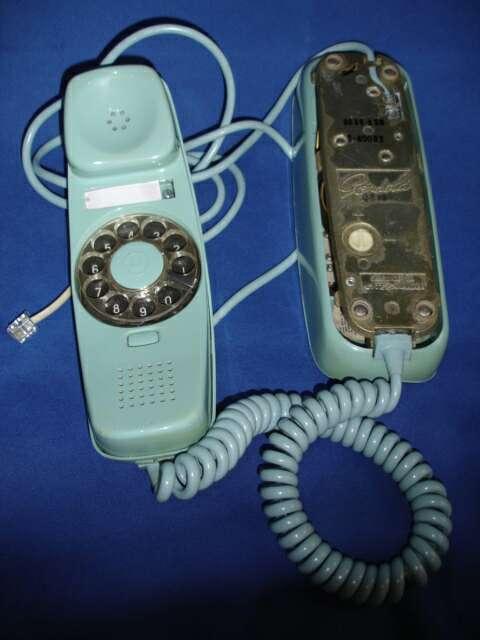 Imagen producto Teléfono Góndola Retro años 60/70 8