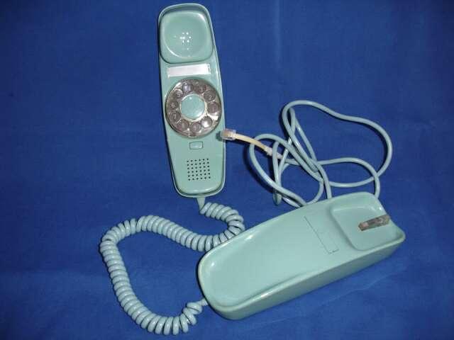 Imagen producto Teléfono Góndola Retro años 60/70 6